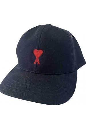 Ami Polyester Hats & Pull ON Hats
