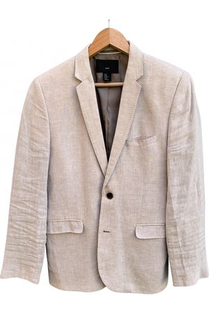 H&M Linen Jackets