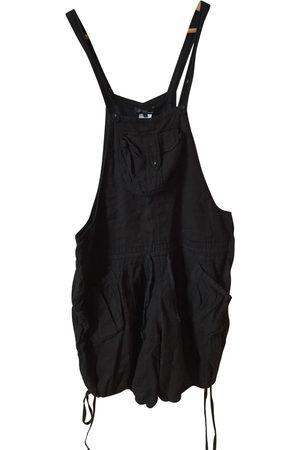 Isabel Marant Women Jumpsuits - Cotton Jumpsuits