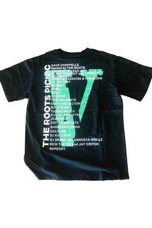 Vlone Men T-shirts - Cotton T-Shirts