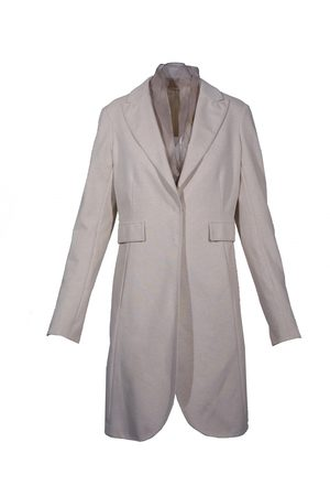 Brunello Cucinelli Cotton Trench Coats