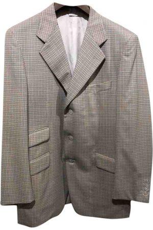 Karl Lagerfeld Men Jackets - Multicolour Wool Jackets