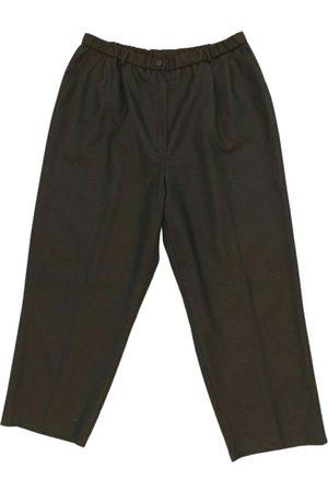 Pendleton Wool Trousers