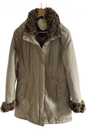Woolrich Faux fur Coats