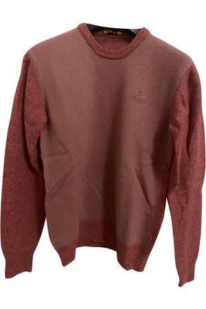 Vivienne Westwood Anglomania Wool Knitwear & Sweatshirts