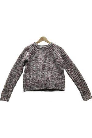 Sud Express Multicolour Wool Knitwear
