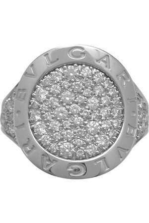 Bvlgari Gold Rings