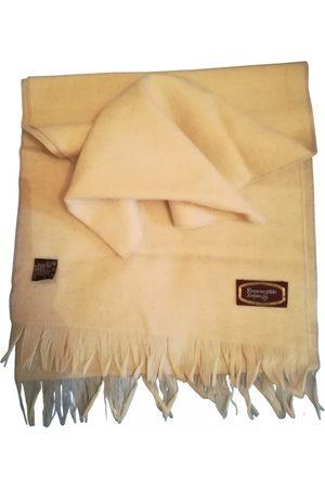 Ermenegildo Zegna Men Pocket Squares - Cashmere scarf & pocket square