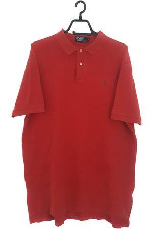 Polo Ralph Lauren Cotton Polo Shirts