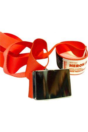 Heron Preston Cloth belt