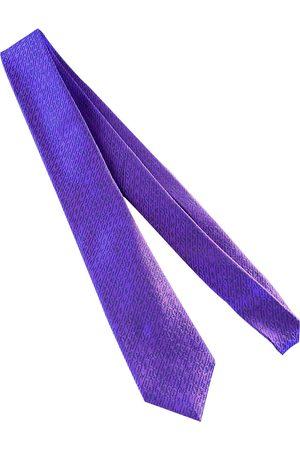 Moschino Silk Ties
