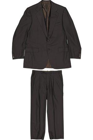 BRIONI Wool Suits