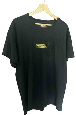 Represent Cotton T-shirt