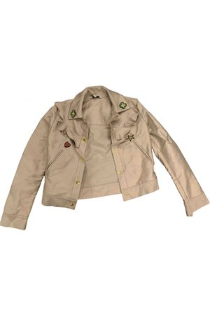 & OTHER STORIES & Stories Cotton Leather Jackets