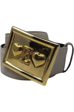Escada Women Belts - Leather belt