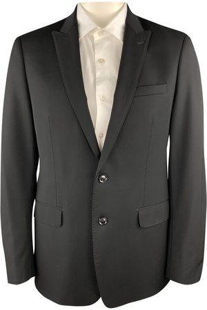 ELIE TAHARI Wool suit