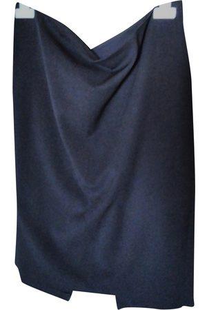 Benetton Mid-length skirt