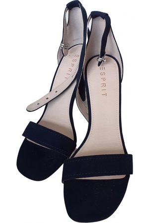Esprit Leather Sandals