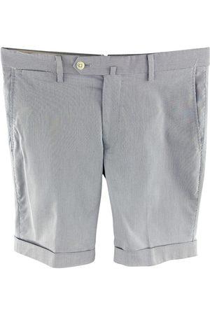 Barneys Men Shorts - Multicolour Cotton Shorts