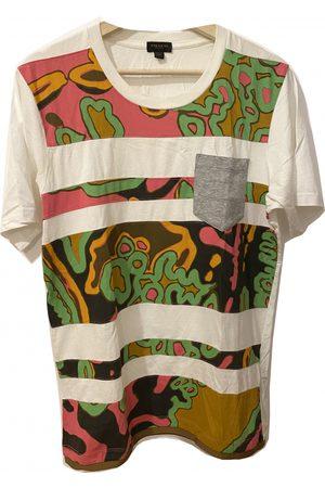 Coach Multicolour Cotton T-shirt