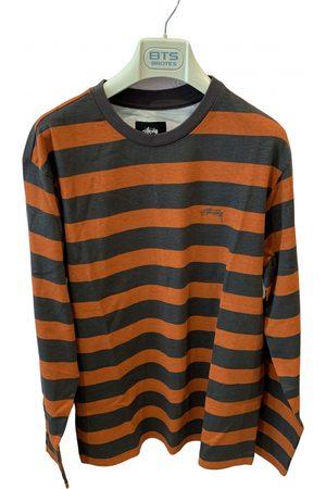 STUSSY Multicolour Cotton T-Shirts