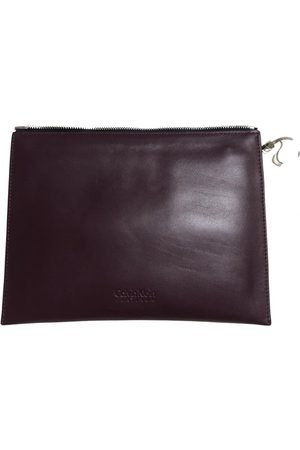 Calvin Klein Leather small bag