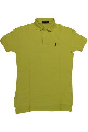 Polo Ralph Lauren Men Polo Shirts - Polo cintré manches courtes polo shirt
