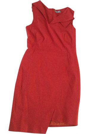 OSMAN Cotton - elasthane Dresses