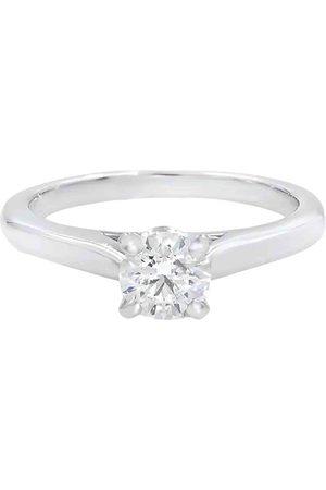 Cartier Platinum Rings