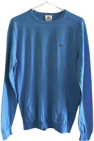 Lacoste Men Sweatshirts - Cotton Knitwear & Sweatshirt