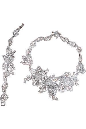 Marchesa Notte Metallic Metal Jewellery Sets