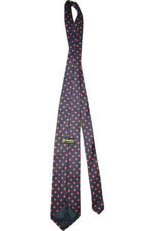 GENTRYPORTOFINO Silk tie
