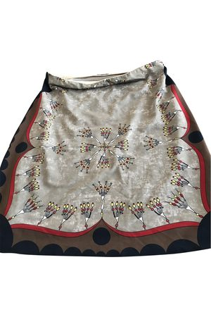 Maliparmi Mid-length skirt