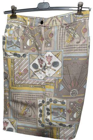 LES COPAINS Skirt suit