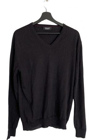 KATHARINE HAMNETT Men Sweatshirts - Wool Knitwear & Sweatshirts