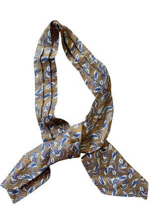 GUY LAROCHE Multicolour Silk Scarves
