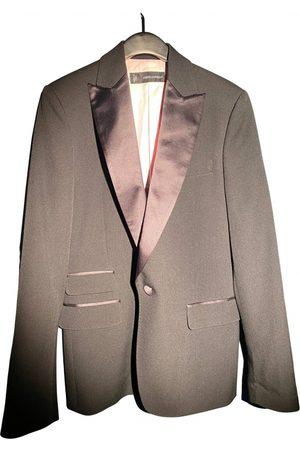 Dsquared2 Men Gilets - Wool vest