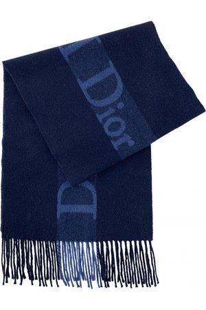Dior Wool scarf