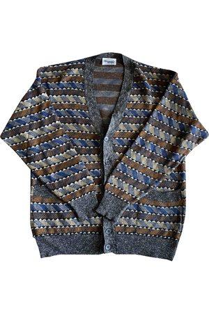 Missoni Multicolour Wool Knitwear & Sweatshirts