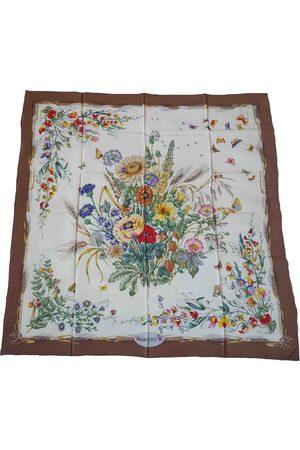 MANTERO VIII Silk neckerchief