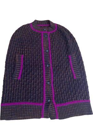 Missoni Wool poncho