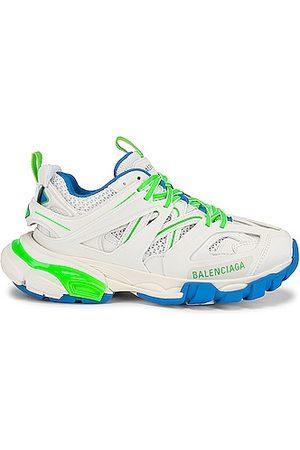 Balenciaga Track Sneakers in