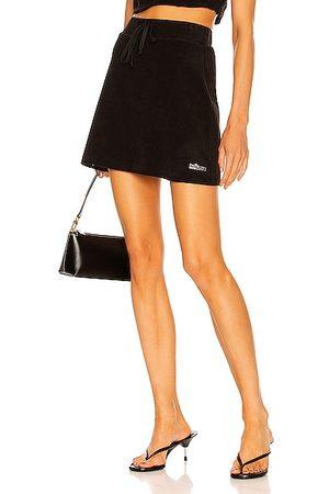 Miaou Tennis Skirt in