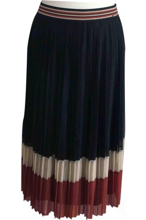 PEDRO DEL HIERRO Women Midi Skirts - Mid-length skirt