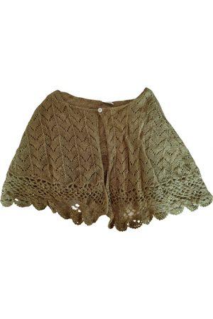 Noa Noa Wool scarf