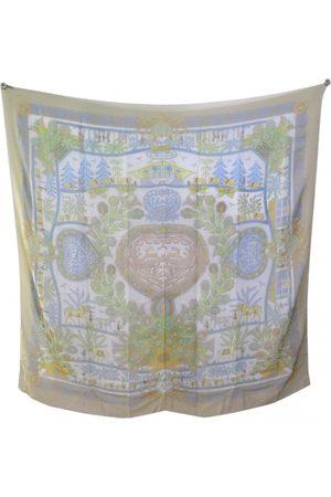 Hermès Multicolour Silk Scarves