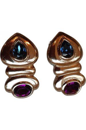 GROSSE Plated Earrings