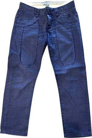 Jeckerson Men Straight - Straight jeans