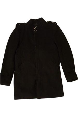 EMMANUELLE KHANH Wool Coats
