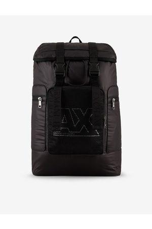 ARMANI EXCHANGE Men Rucksacks - Backpack Polyurethane